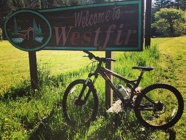 Westfir
