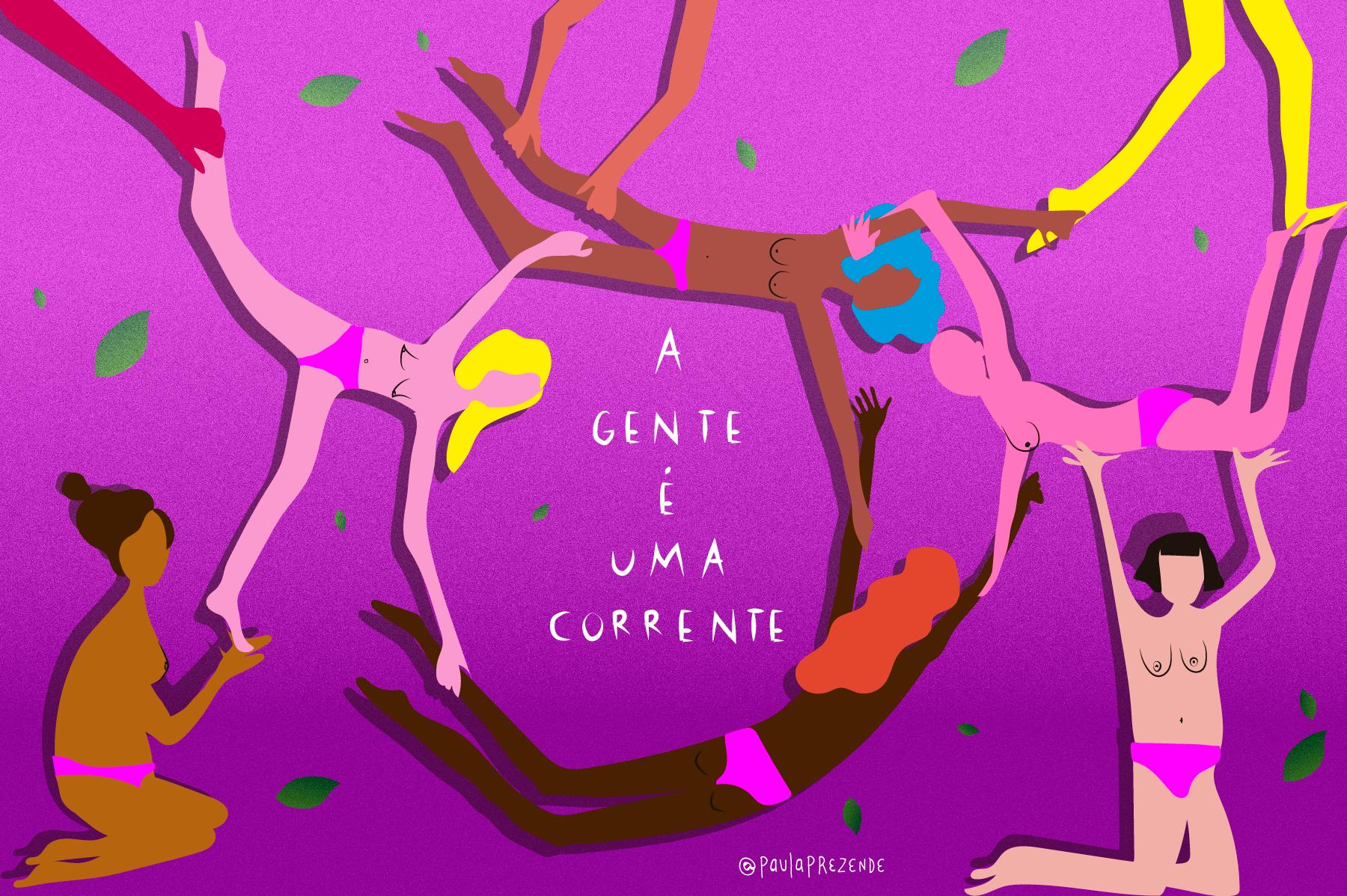 Ilustração | Efemmêra