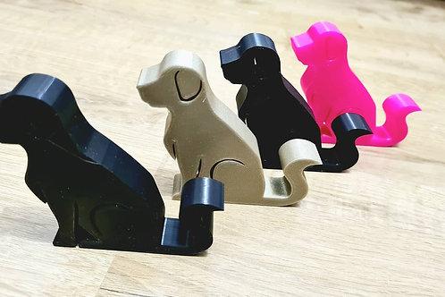Dog'Support / Resto des Zanimos
