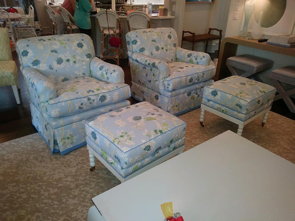 mm blue floral chairs with ottomans.jpg
