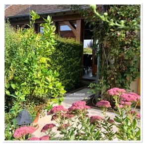 Retour sur les Ateliers Stampin'up! du mois de septembre  chez Francoise Blanquet dans l'Oise