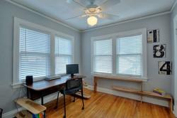 Casey's Office