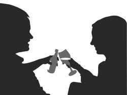 ty and lindz toast