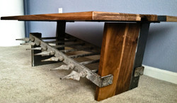 Menges Table (2 of 3)