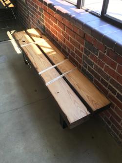Karen's Bench