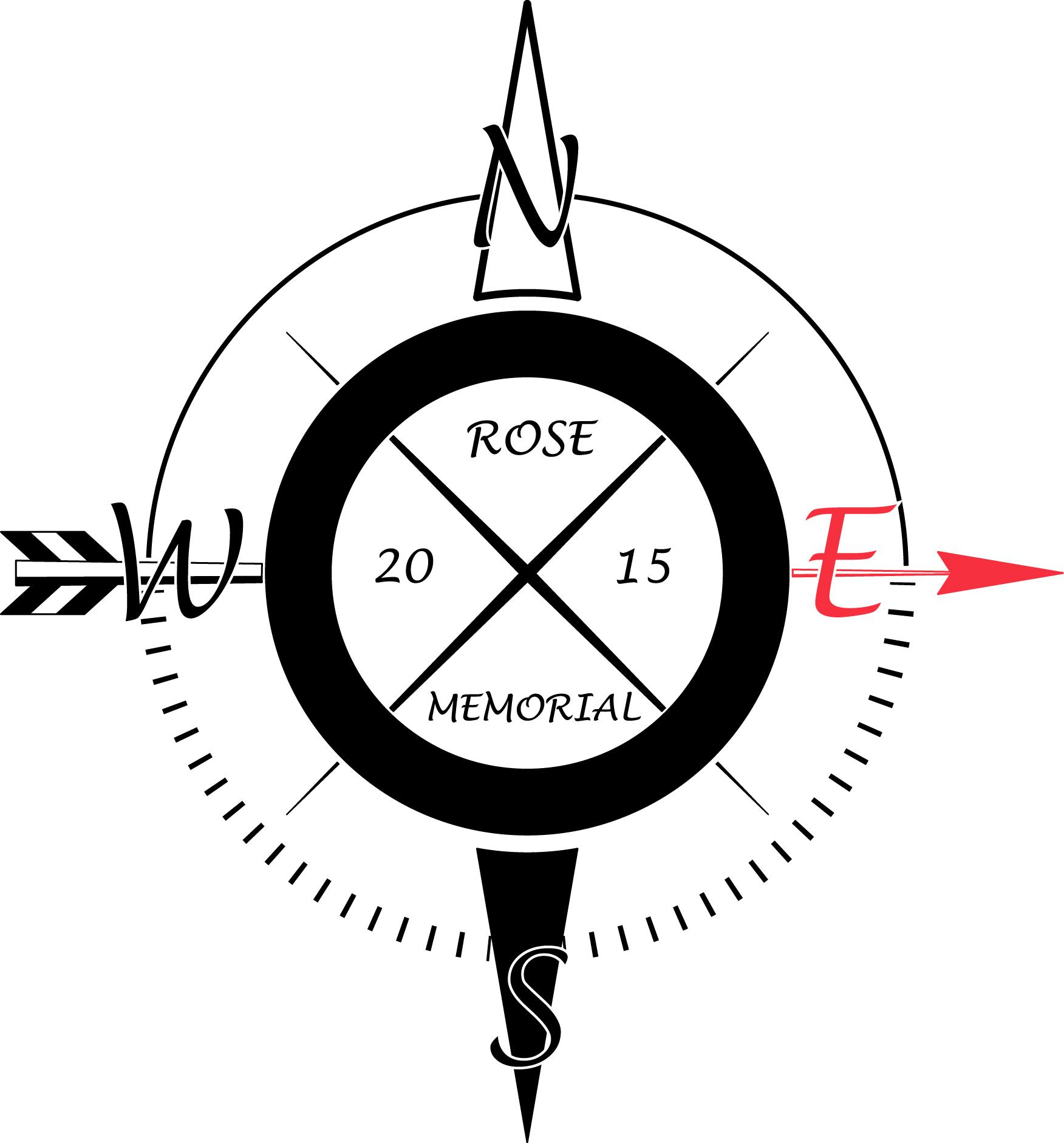 2015 rose back