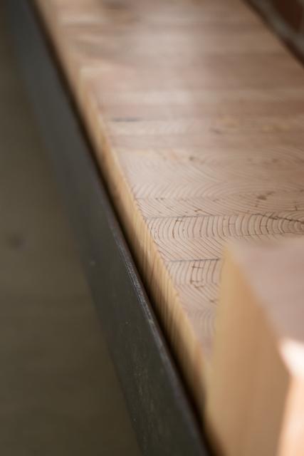 Beam bench 02