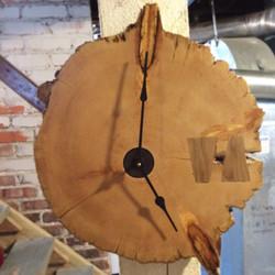 Roberts Clock