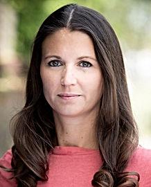 Samantha Anderson - Clarissa Debenham Ph