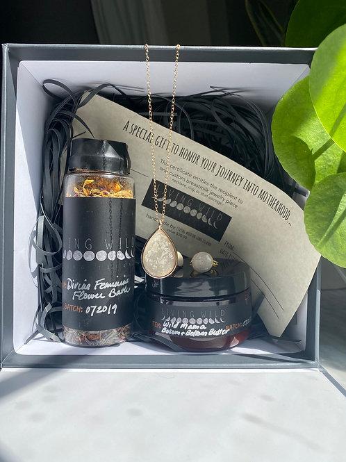 Wild Mama Gift Box