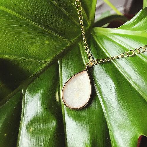 Handmade Custom Breastmilk Jewelry