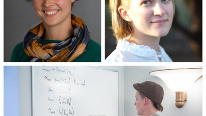 Interview: Early Career Quantitative Scientists