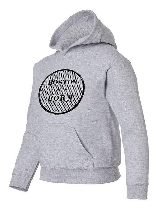 Boston Born
