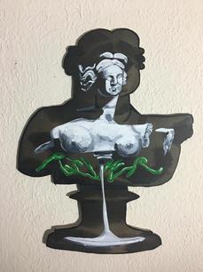 Aphrodite (river of slime)