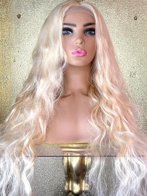 """Light Color Lace Wig 12""""-30"""""""