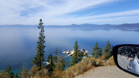 Tahoe, North Shore
