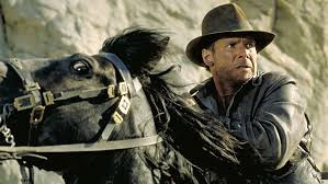 Indiana Jones, a movie that inspired me
