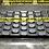 Thumbnail: 2014 - 2018 Jeep Cherokee KL TH Lower Grill Mounted Pod Light/ Light Bar Bracket