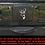 Thumbnail: 1986 - 2006 Jeep Wrangler TJ YJ Spare Tire Delete Panel - Custom Cut De