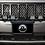 """Thumbnail: 2011 - 2013 Grand Cherokee 24"""" Front License Plate Pod Light Mount Brack"""