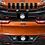 """Thumbnail: 2014 - 2018 Cherokee KL 16"""" Front Pod Light Mount & Rear Pod Light Bracket"""