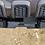 "Thumbnail: 2014 - 2018 Jeep Cherokee KL 31"" Hood Mounted Front Pod Light/ Light Bar Bracket"