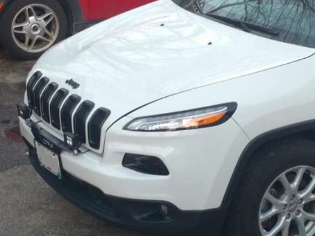 Quality, affordable, off-road accessories for Cherokee KL