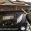 "Thumbnail: 2019 -2020 Cherokee KL 20"" Hood Mounted Front Pod Light/ Light Bar Bracket"