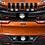 """Thumbnail: 2014 - 2018 Cherokee KL 24"""" Front Pod Light Mount & Rear Pod Light Bracket"""