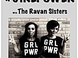 The Ravan Sisters