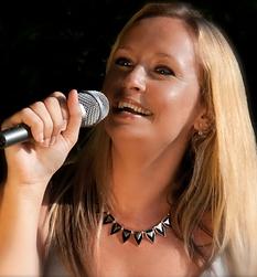 Lucy White Female Singer