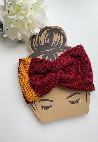 Harry Potter inspired magical headband