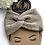 Thumbnail: Twisted tweed effect  headband