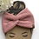 Thumbnail: Plain coloured adult  headband