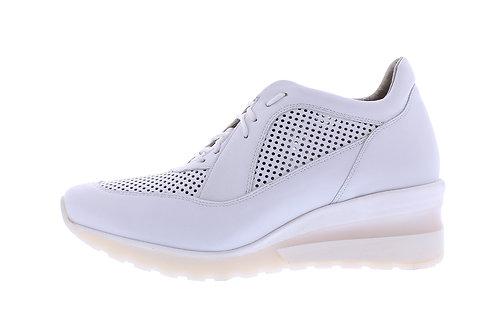 Angel sneaker - 0350-74-85_2V165 wit