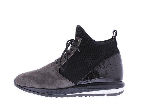 Mexico sneaker - 9459-74-117_2V152 grijs