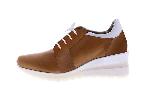 Angel sneaker - 9343-74-85_2V185 cognac