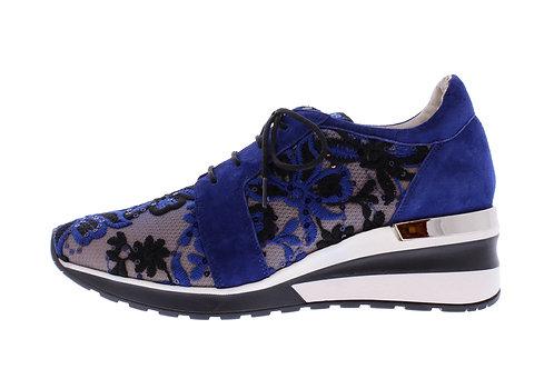 Angel sneaker - 9343-74-85_2V063 blauw