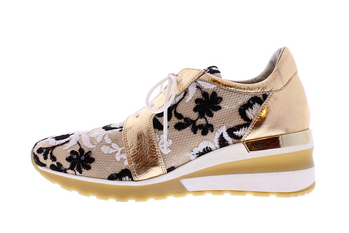 Angel sneaker - 9343-74-85 beige
