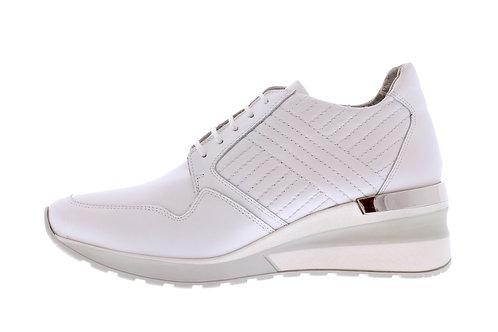 Angel sneaker - 9345-74-85 wit
