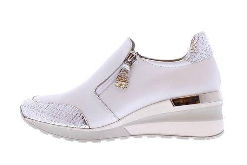 Angel sneaker - 9311-74-85 wit