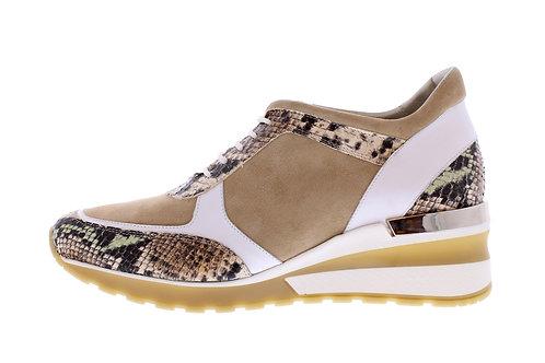 Angel sneaker - 9344-74-85 beige