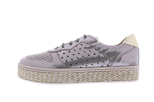 Ingel sneaker - 0340-107-137_2V0026 zilver