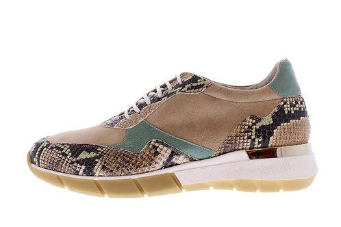 Titanio sneaker - 9348-74-109_2V081 beige combi