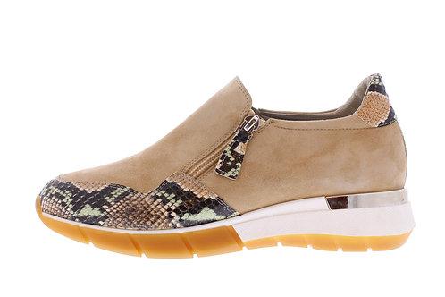 Titanio sneaker - 9312-74-109 beige