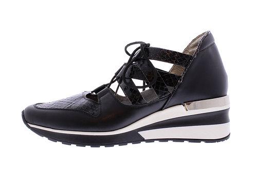 Angel sneaker - 9342-74-85 zwart