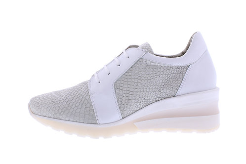 Angel sneaker - 9343-74-85_2V184 wit