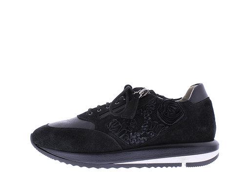 Mexico sneaker - 9460-74-117_2V118 zwart