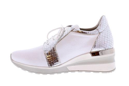 Angel sneaker - 9347-74-85_2V075 wit