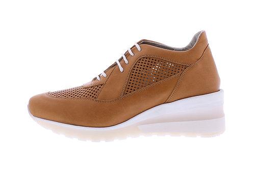 Angel sneaker - 0350-74-85_2V196 cognac